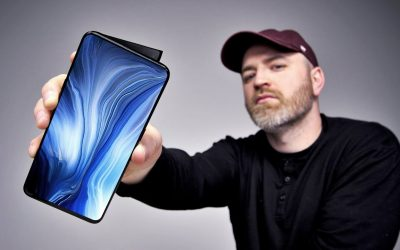 Oppo Reno 10x! Your Idea?