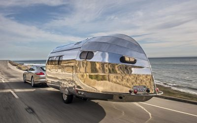 New Bowlus Road Chief Endless Highways Edition! Road Partner