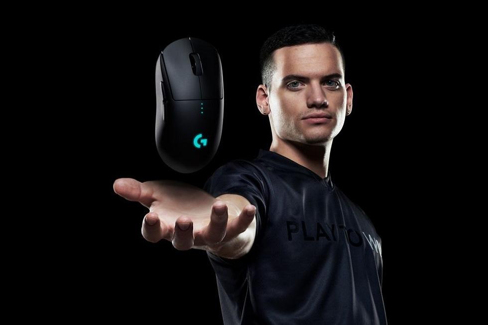 Logitech G Mouse Series to Get Hero 16 K Sensor
