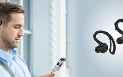 JLab Epic Air Sport Wireless Earbuds! Pure Sensation