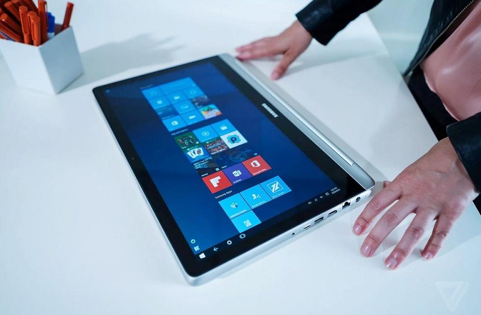 Samsung announces New MacBook Pros! Notebook 7