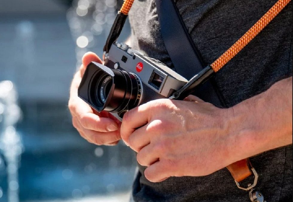 Leica's new 'entry' M Rangefinder Camera! Your Choice