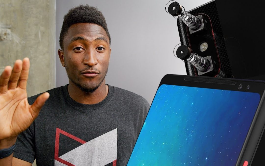 The perfect SmartPhone in 2019