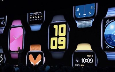 Apple WatchOS 6! Loud and Clear