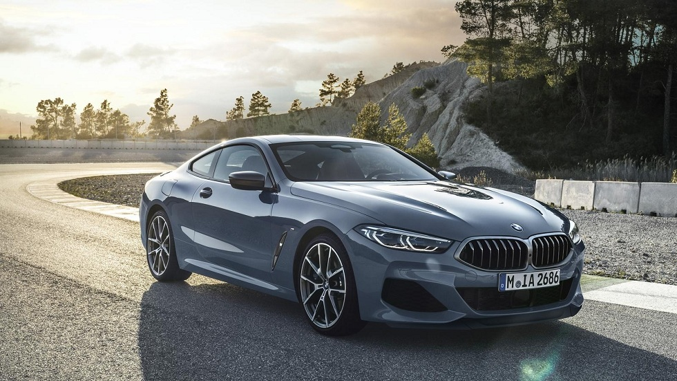 2020 BMW 8 Series Gran Coupe! Seriously Better