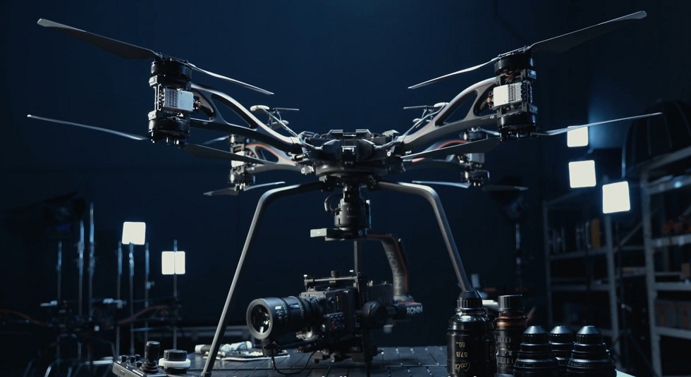 The DJI Storm Drone! Ultimate Choice