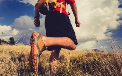 Hit the Trail with GORE-TEX Hiking Boots