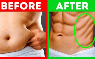 Simple Exercises to Lose Love Handles without Gym