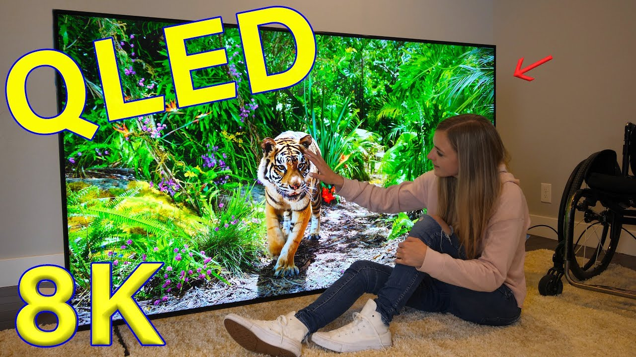 What's Better Screen! QLED or OLED TV Screens
