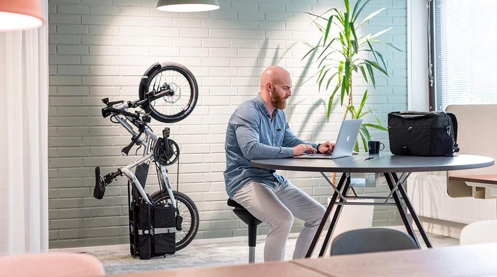 Tern's super-practical new HSD e-bike! Compatible