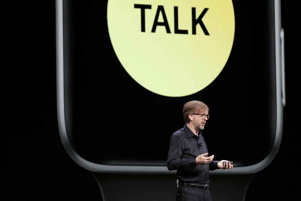 Apple's Walkie Talkie is Back! Releases iOS 12.4