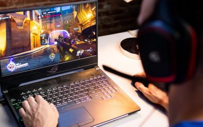 Are You Looking for Best Laptops for Games