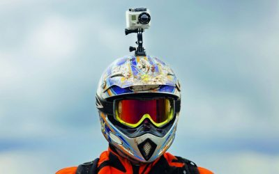 Capture your Adventurer Moments with Best Motorcycle Helmet Cameras