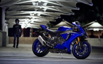 2020 Yamaha R1 and R1M Ready To Rock