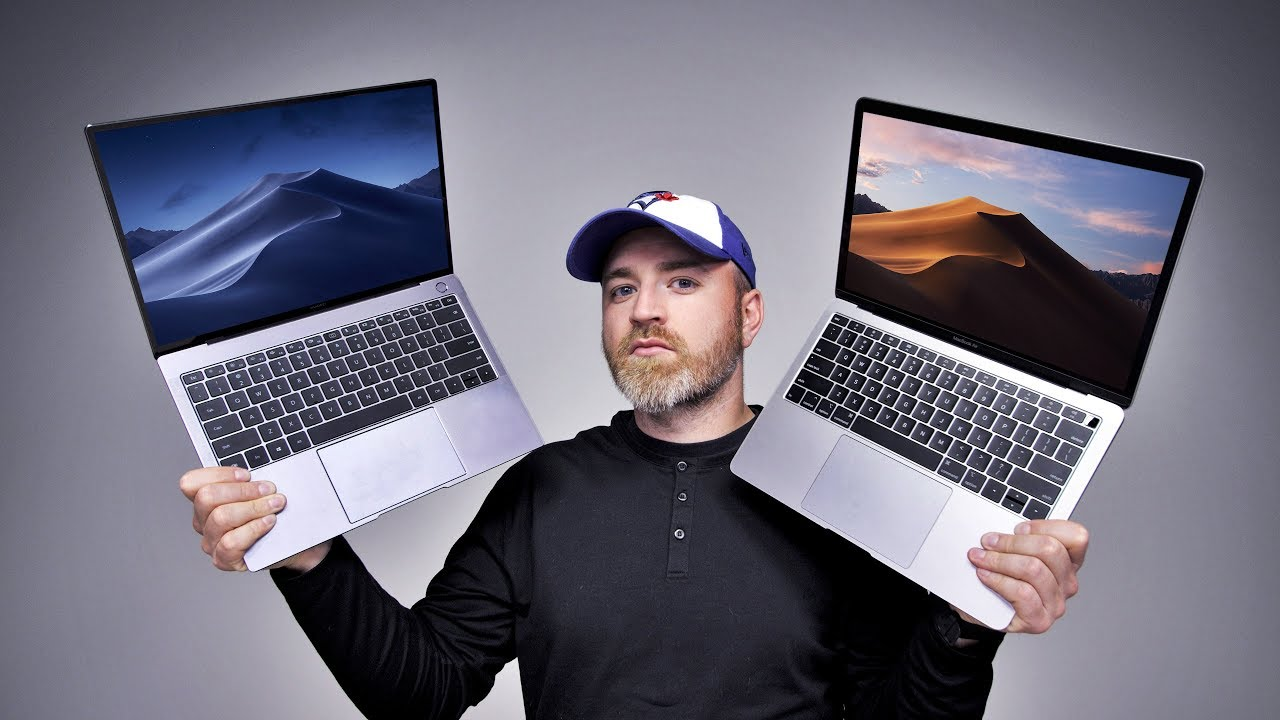 Huawei MateBook X! Expert's Opinion