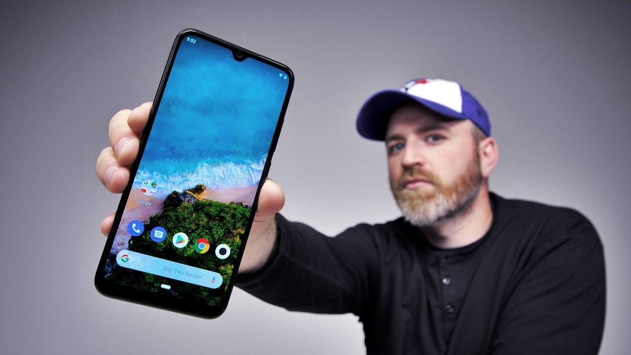 Xiaomi Mi A3! Expert Say