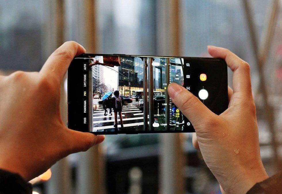 Samsung's 108-megapixel Mobile Sensor! The Ultimate