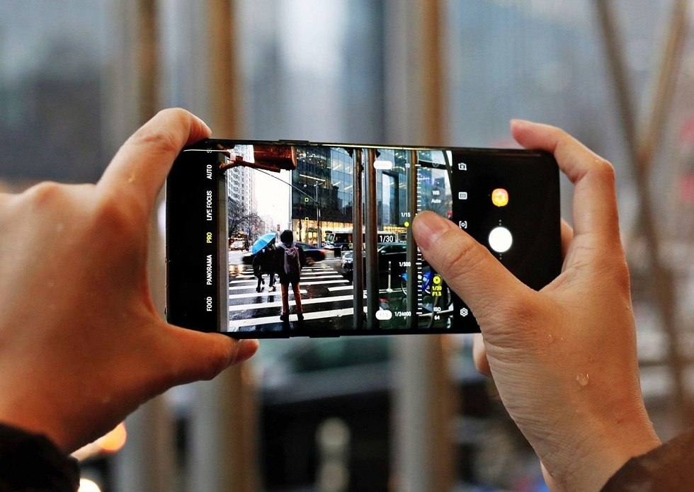 Samsung's 108-megapixel Mobile Sensor! The Ultimate