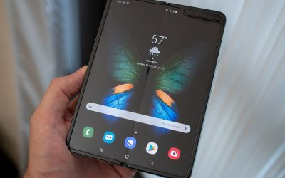 Galaxy Fold is Fixed! Samsung Claimed