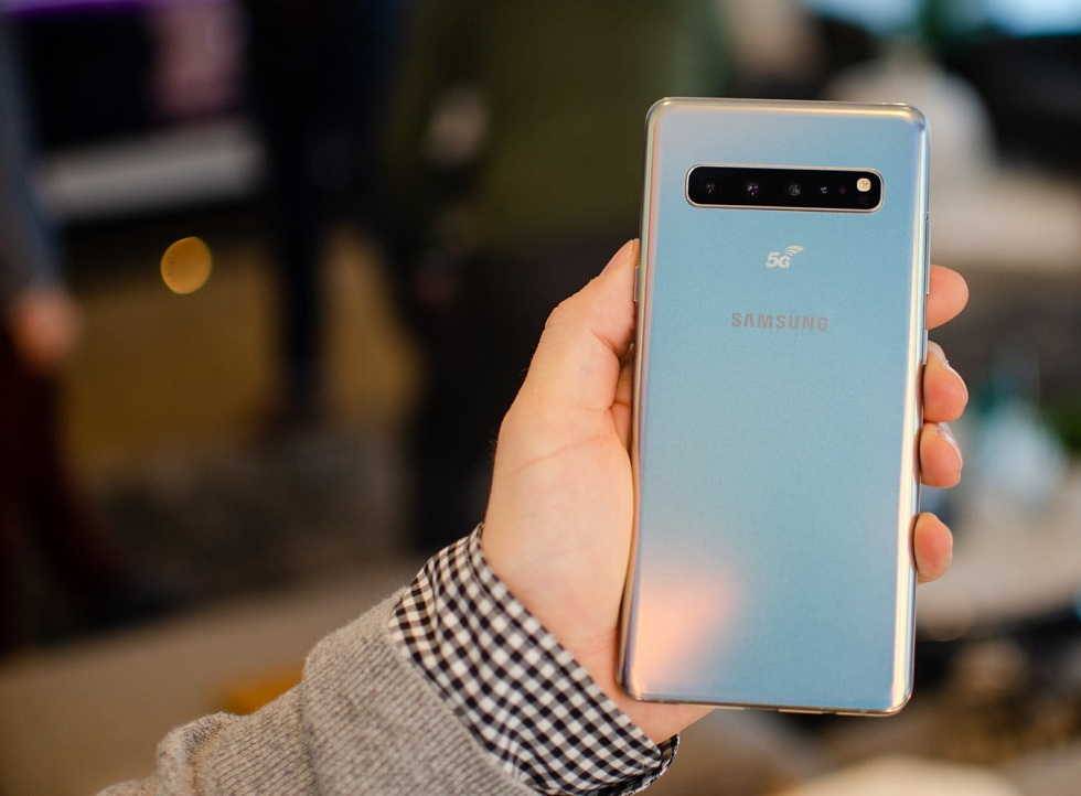 Samsung's Galaxy Note 10 and 10 Plus Released