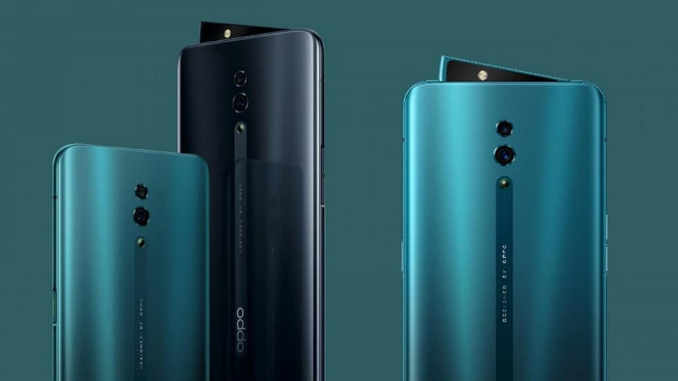 Oppo Reno 2 Series! With Quad-Camera