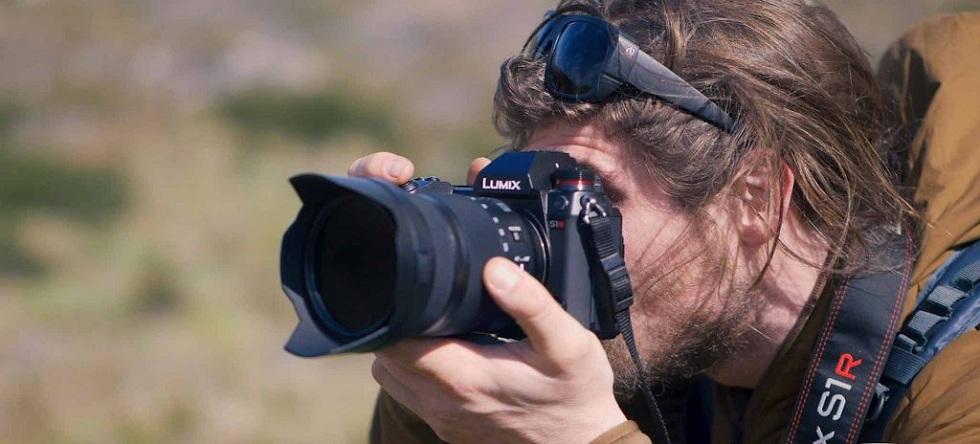 Panasonic Lumix S1H Camera! Details Revealed