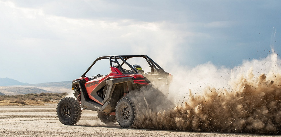 The 181HP Polaris RZR Pro XP! Every Terrain