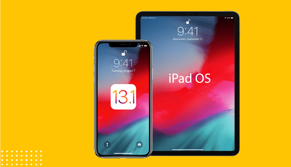 Apple's iOS 13.1 and iPadOS Officially Available Now