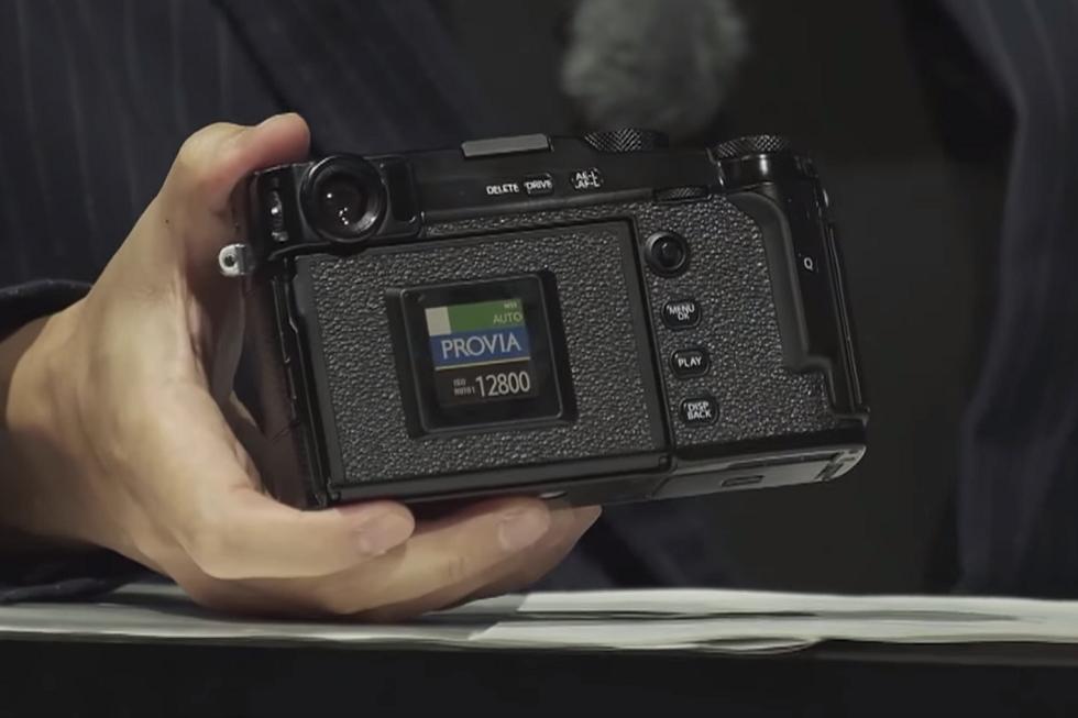 Fujifilm's X-Pro3 Film Cameras! Unique Design