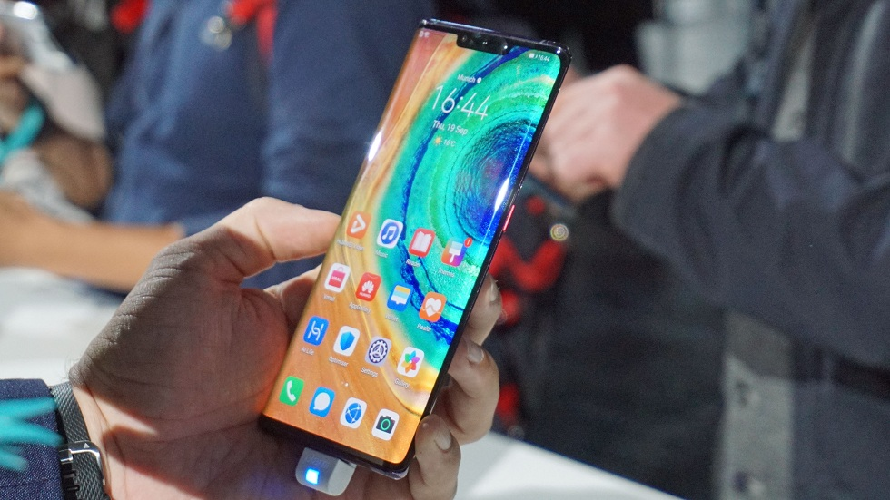Huawei's Mate 30 Pro! The Revised Edition