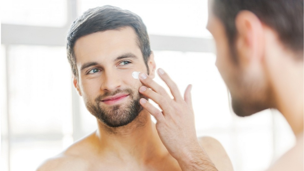 Sensitive about the Skin! SPF Moisturizers for Men