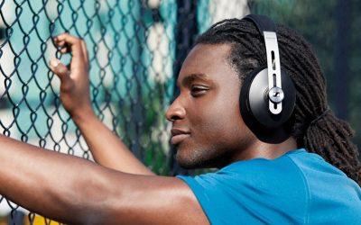 Sennheiser Momentum Wireless 3rd Generation Headsets