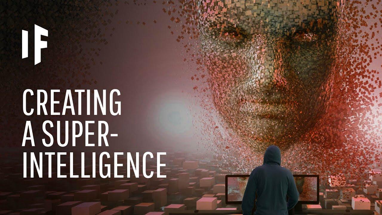 If the World Has Super Intelligence?