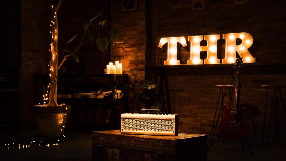 Yamaha new THR-II series! Desktop Guitar Amps