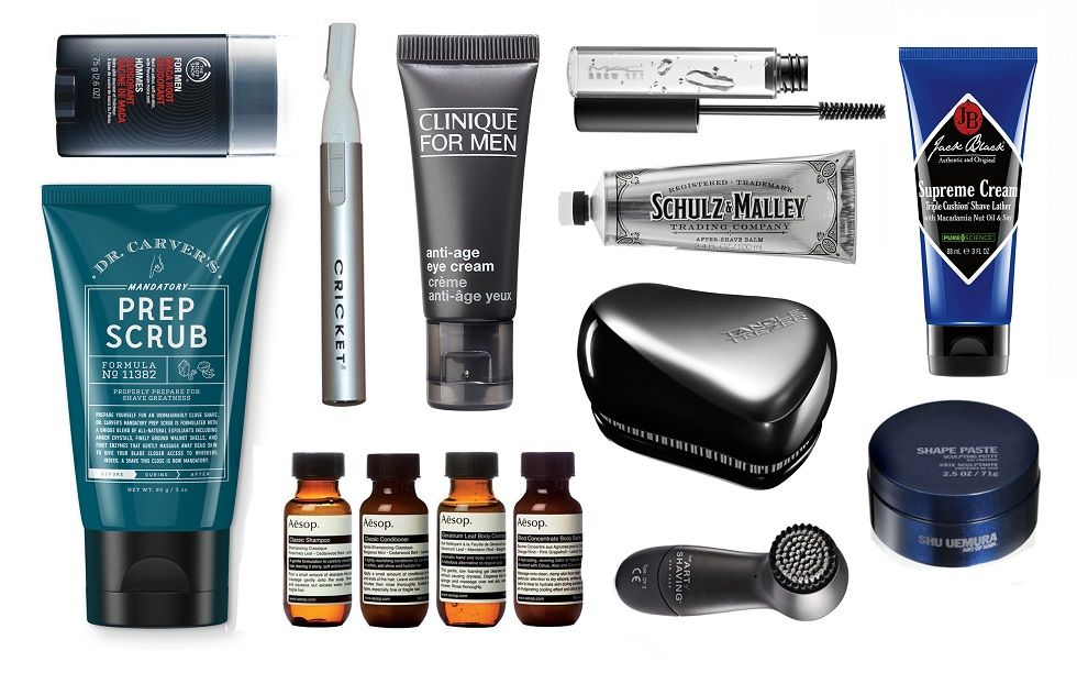 Best Beauty Products for Men to Buy in 2019