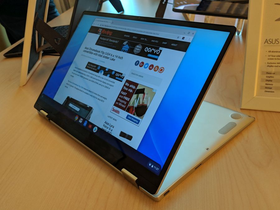 Asus best chromebook