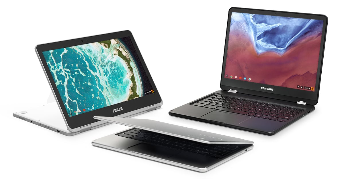 Best Chromebooks for You to Buy in 2019