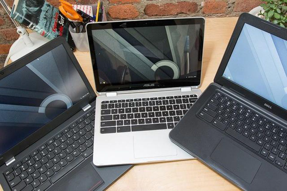 Best Chromebooks for You
