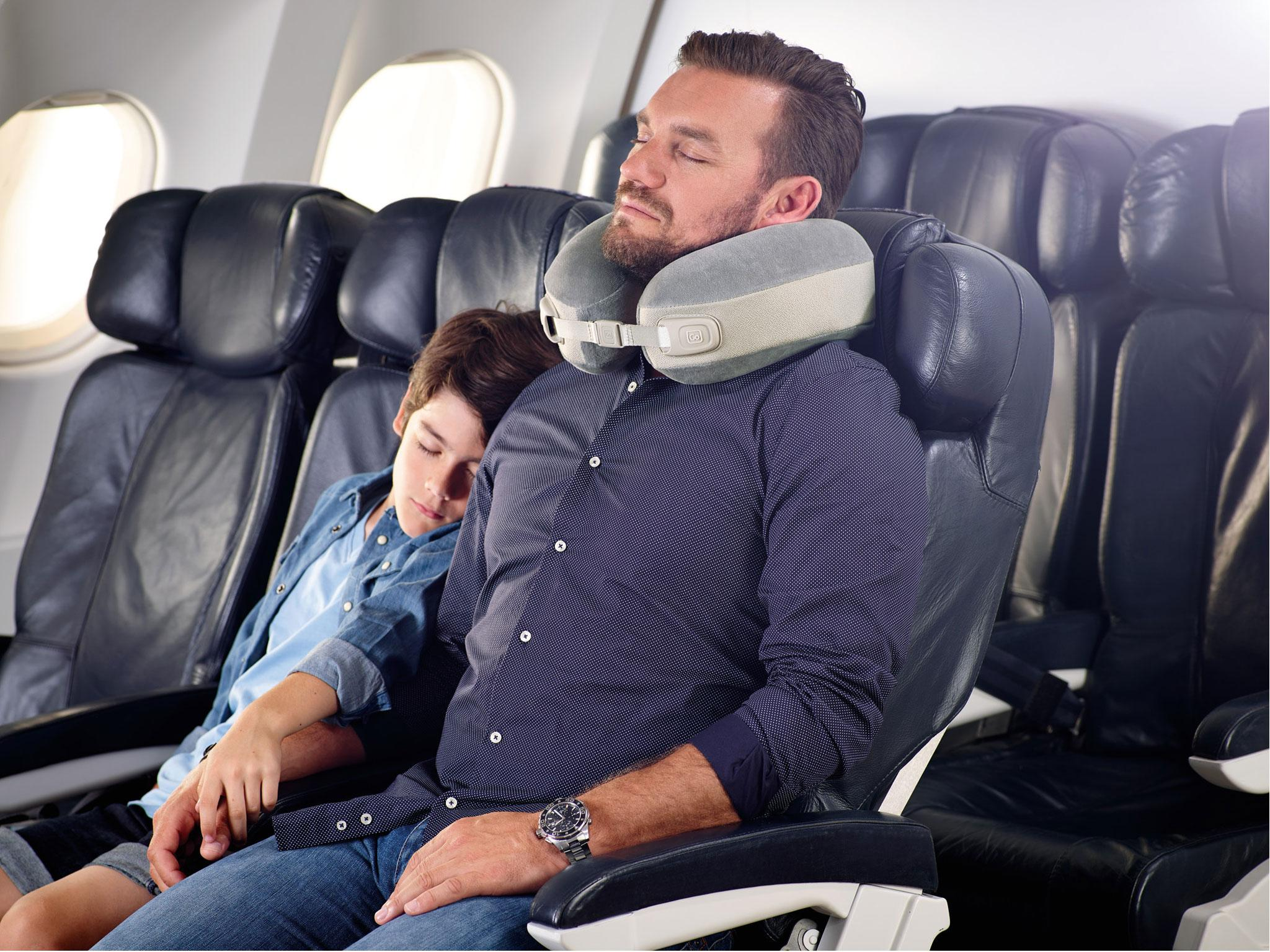 The Travel Pillows