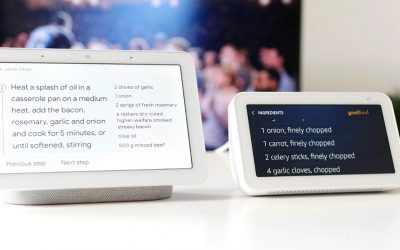 Google Nest Hub and Amazon Echo Show 5! What's Better?