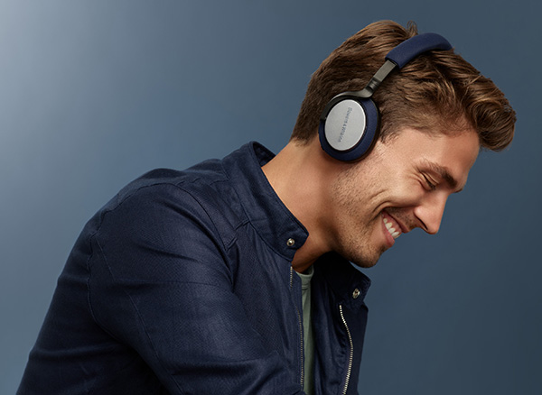 Bowers and Wilkins' New PX7 Headphones