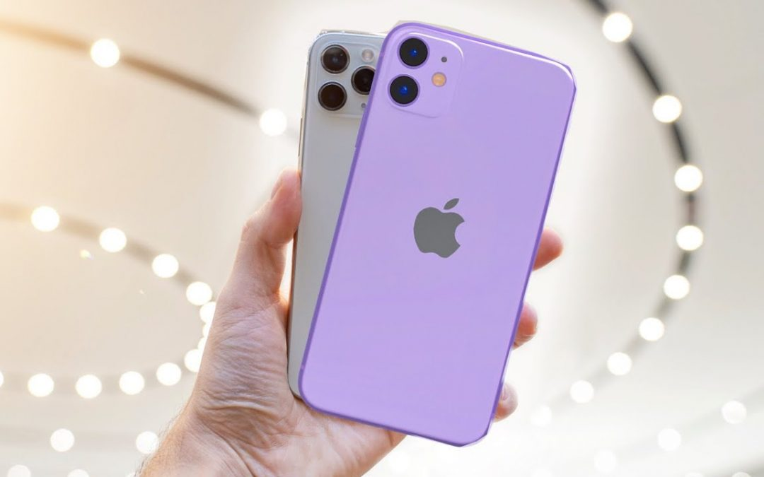 What you don't know! iPhone 11 Pro vs. iPhone 11 Camera