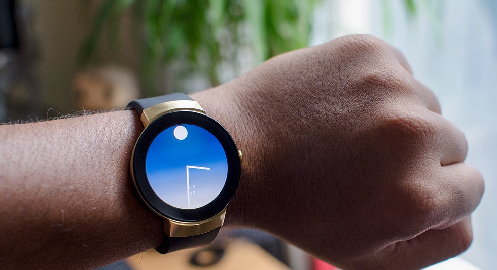 The Movado Connect 2.0! New Smartwatch
