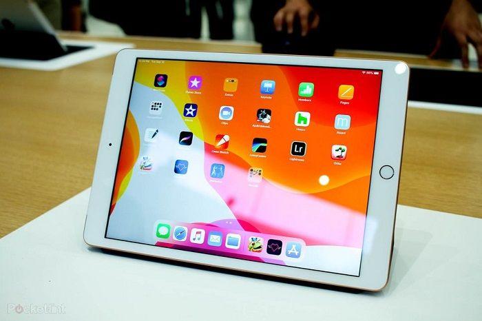 Apple's iPad 10.2 review