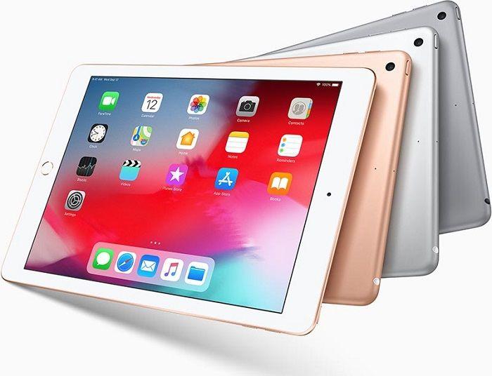 Apple's iPad 10.2