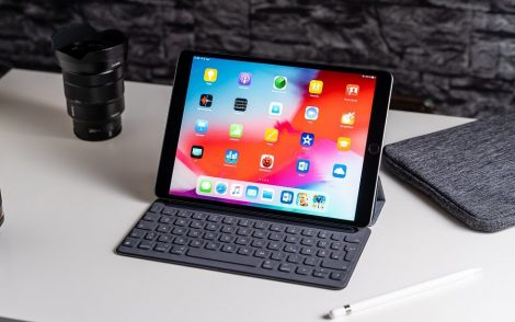 A Complete Review of Apple's iPad 10.2