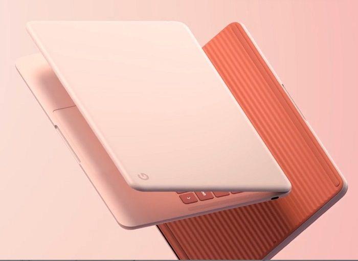 Review of Google Pixelbook Go