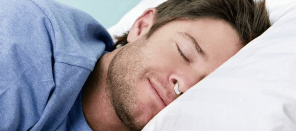 A Hope to all Men Suffering from Chronic Snoring: SilentSnore