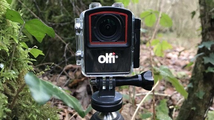 Best Action Cameras of 2019