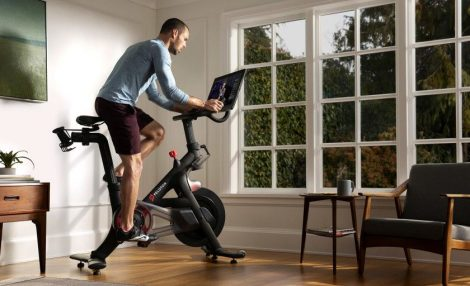 Exercise Bikes to Do Cardio Workout